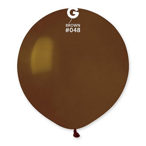 048 Brown 48cm (50)