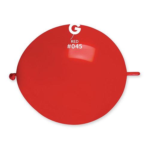 045 Red Gemar Link 33cm (100)