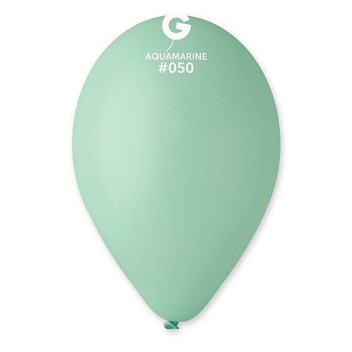 050 Aquamarine 33cm (100)