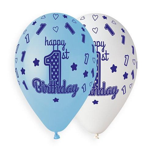 1st Birthday Boy