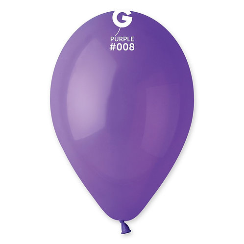 008 Purple 33cm (100)