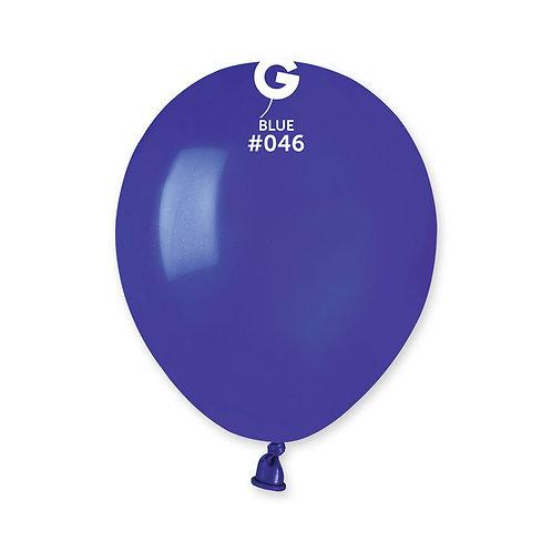 046 Blue 13cm (100)