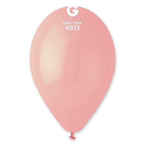 073 Baby Pink 33cm (100)