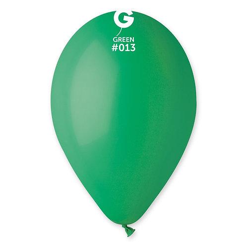 013 Green 33cm (100)