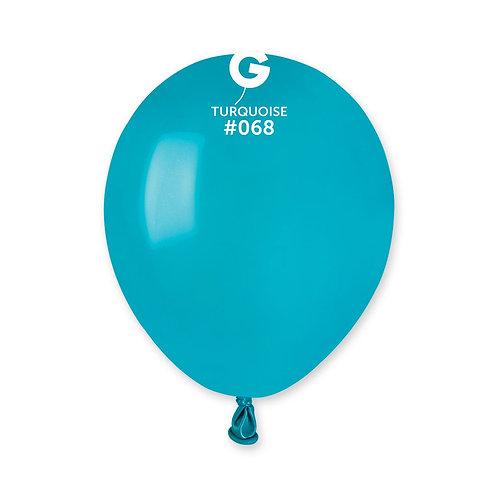 068 Turquoise 13cm (100)