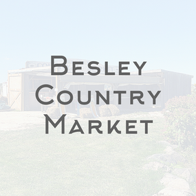 Besley Country Market Image Tile