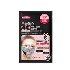 MEDIHEAL Mogongtox Soda Bubble Sheet 18ml