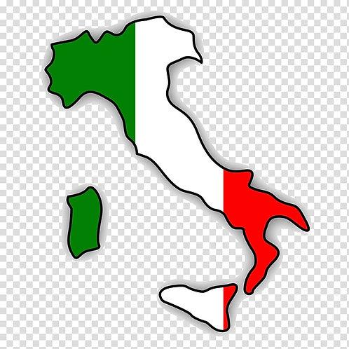 Giro D'Italia Italian Wine Tasting
