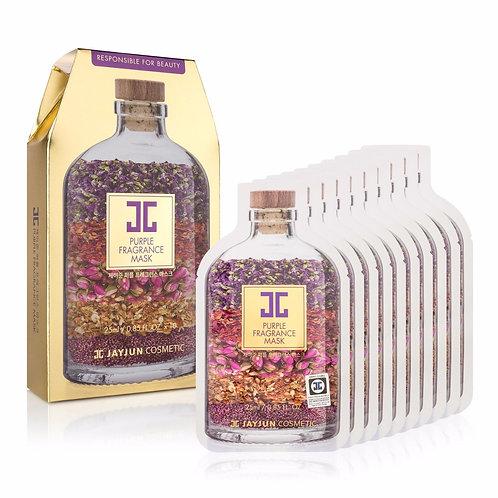 JAYJUN COSMETIC Blossom/Fragrance Sheet Mask 25ml