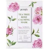 PETITFEE Tea Tree Rose Sheet/Face Mask 25g