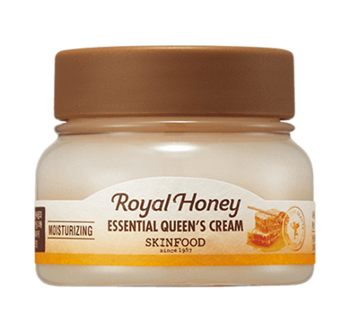 SKINFOOD Royal Honey Essential Queen's Cream 60ml