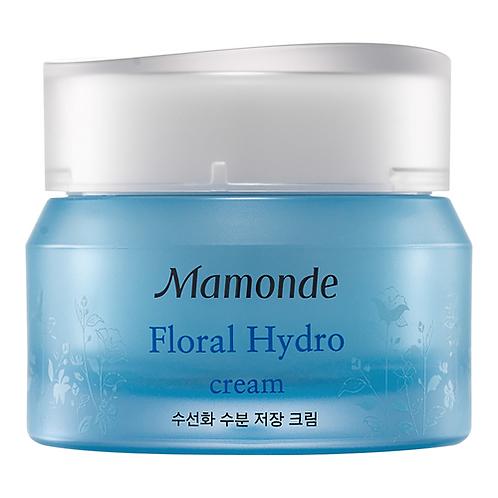 MAMONDE Floral Hydro/Enriched Nutri Cream 50ml