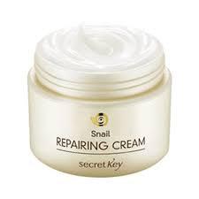 SECRET KEY Snail Repairing Face Cream 50g