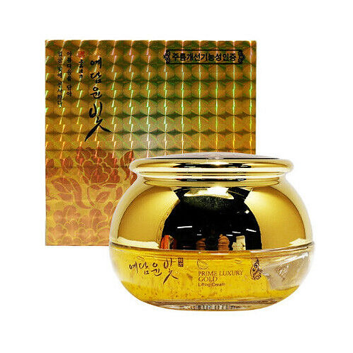 YEDAM YUN BIT Prime Luxury Gold Intensive Lifting Cream 50ml