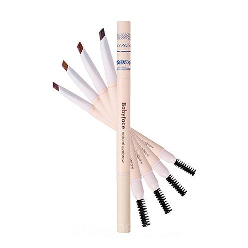 IT'S SKIN Baby Face Eyebrow Pencils 0.3g