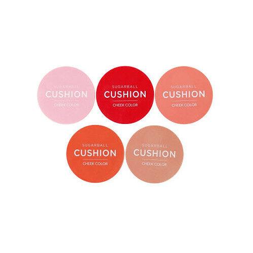 ARITAUM Sugarball Cushion Cheek Colour Blusher 6g