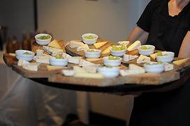 Wine and CheeseTasting Workshop