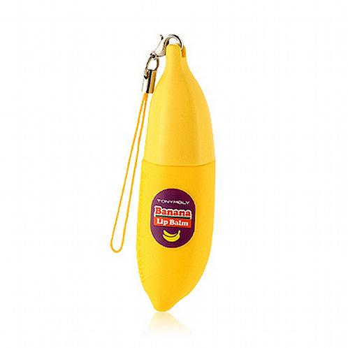 TONY MOLY Dalcom Banana Lip Balm (7g)