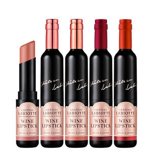 LABIOTTE Chateau Wine Lipstick Fitting 3.5 g