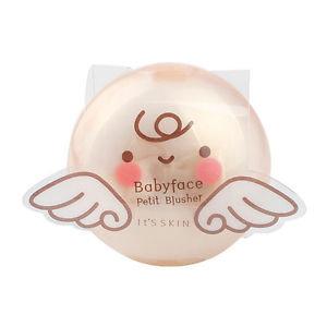 IT'S SKIN Babyface Petit Blusher 5g