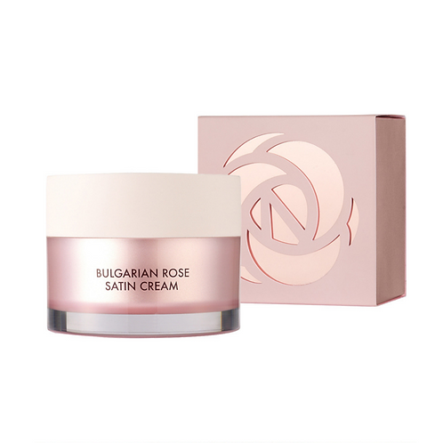 HEIMISH Bulgarian Rose Satin Cream 55ml