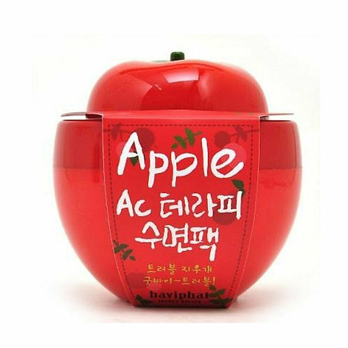 URBAN DOLLKISS Apple AC Therapy Sleeping Pack 100g