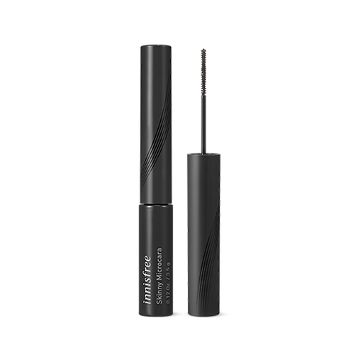 INNISFREE Skinny MICROCARA/VOLUMECARA MASCARA 3.5g