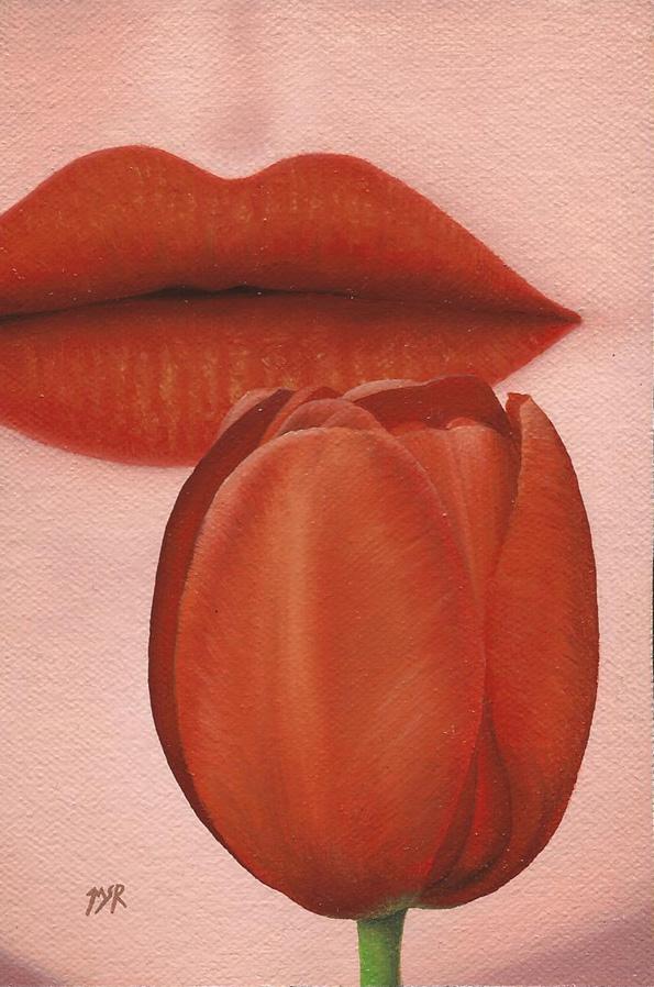 Four Lips
