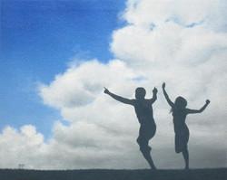 Run Naked - Run Happy - Run Free