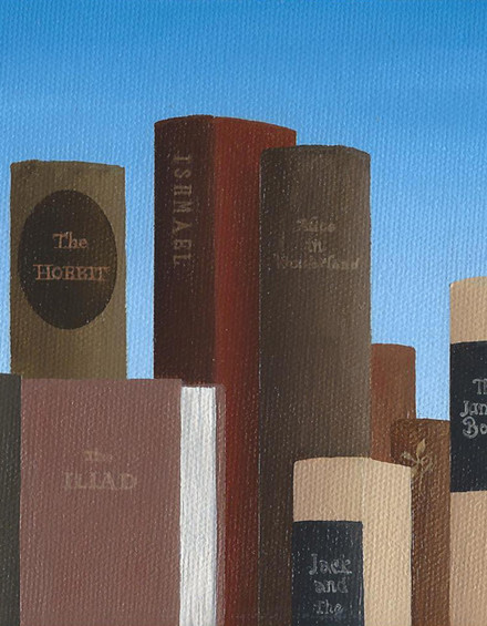 City of Books Minneapolis