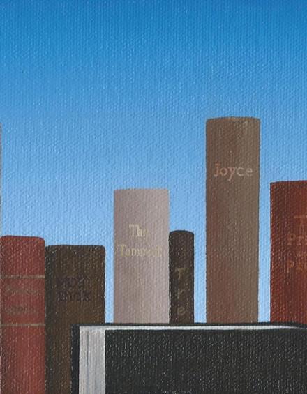 City of Books St. Paul