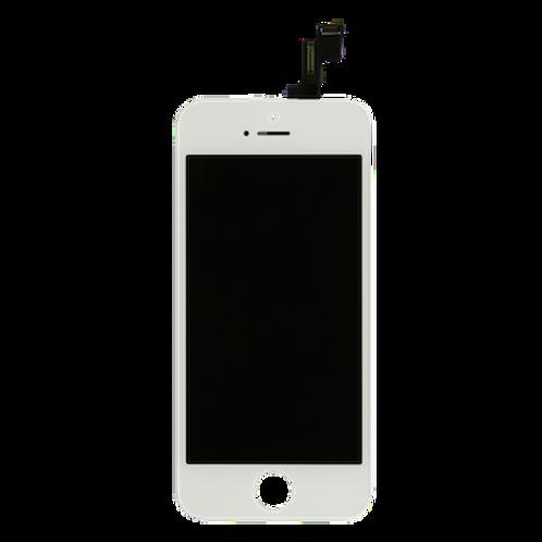 iPhone 5S scherm
