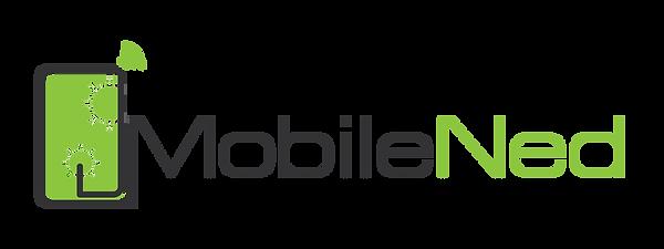MobileNed | Garantie van één jaar op alle onderdelen bij MobileNed.