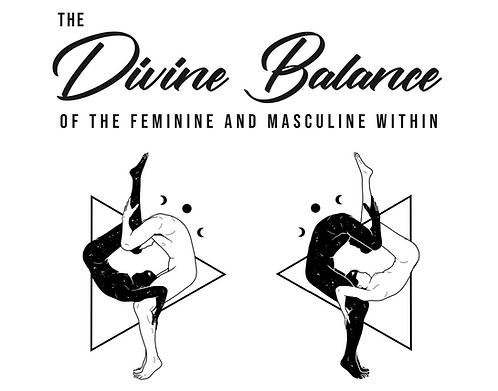 Divine Balance Workbook