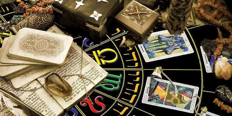 Tarot + Natal Astrology Reading - 1 hr