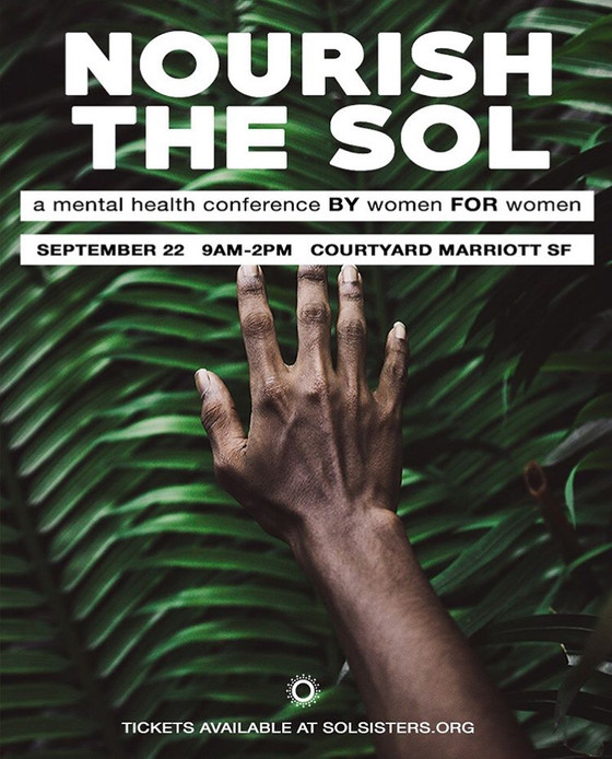 Event: Nourish the Sol Mental Health Conference