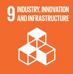 Goal 9: Industry, Innovation, and Infrastructure
