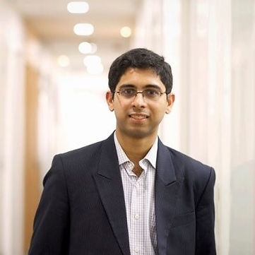 Manush Labs Masterclass: Seeking QapitaL – Investment readiness for your next fundraise by Srikanth Prabhu (Head of GTM and Partnerships, Qapita)