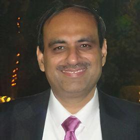 Ashwin Gopinath
