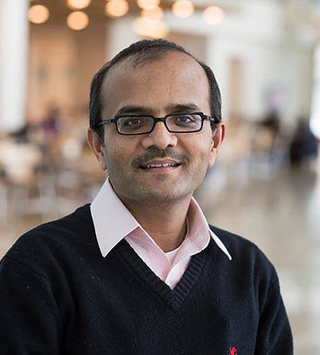 Dr. Chintan Vaishnav