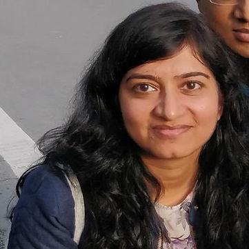 Expert talk: Ishita Agrawal (NITI Aayog - AIM Program Director)