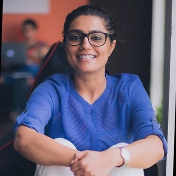 Role of design in entrepreneurship by Ruchi Mahajan (Design Principal, Thoughtworks)