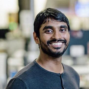 Expert Talk by Manohar Paluri (Director, Facebook AI)