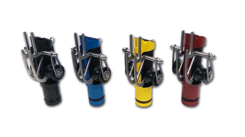 Cabeça Falcon Roller BG