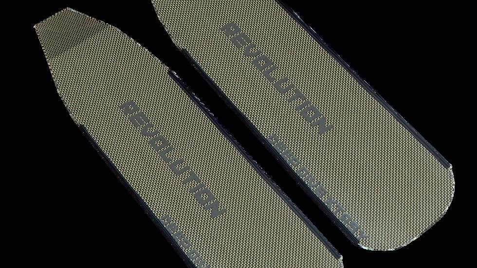 Palas Carbono/Kevlar DeepDiveXtasy Revolution