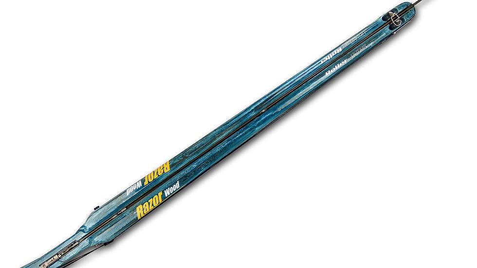 Razor R1 Roller Supreme BlueGreen