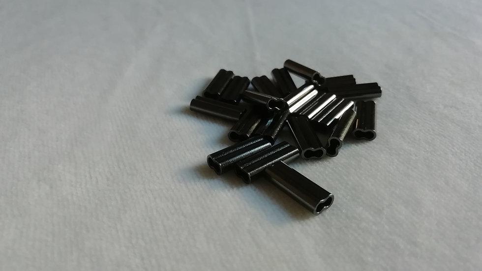 Sleeves 1,6mm 1,8mm 2,0mm BG