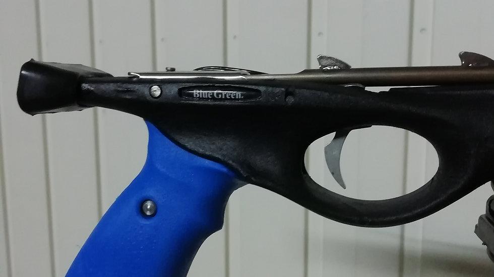 Punho 28mm BlueGreen