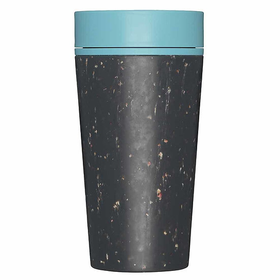 rCup - blue and black