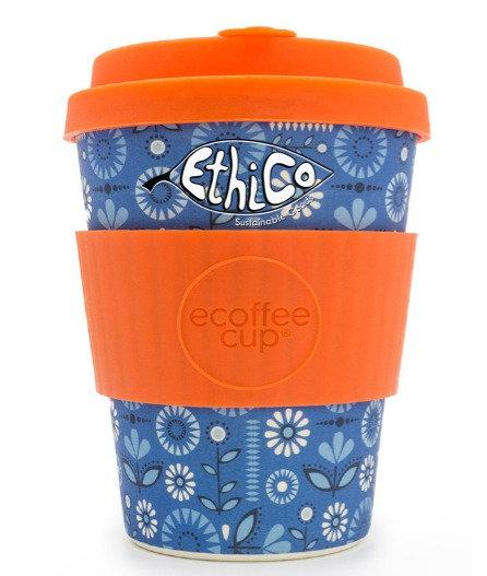 Bamboo Coffee Cup - Medium